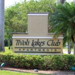 Tivoli Lakes Club